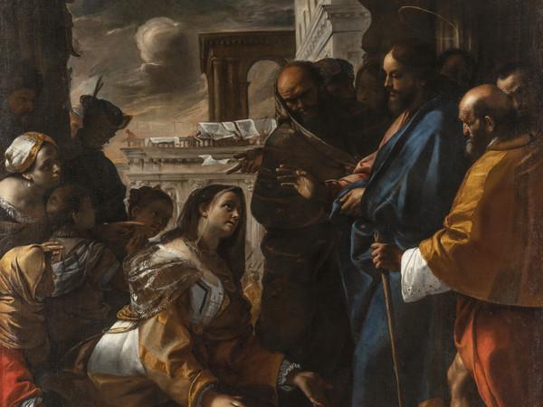 Due appuntamenti sui canali social delle Gallerie nazionali di Arte Antica