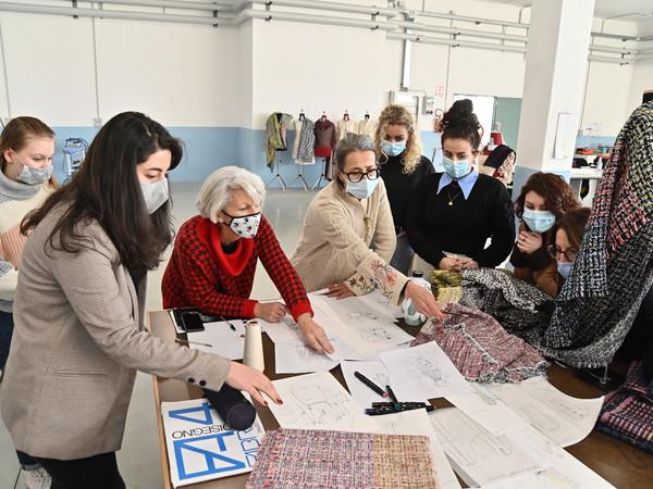 Ricucire il futuro, Spazio Cultura - Fondazione Cassa di Risparmio di Biella