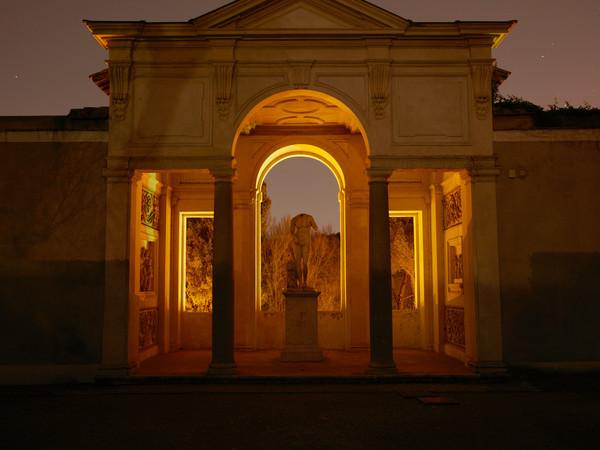 Brodbeck & de Barbuat, Villa Medici, Roma