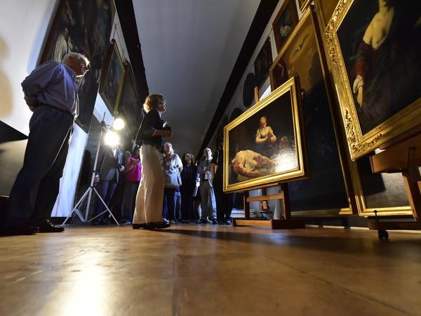 Borsa italiana per l 39 arte promosso il restauro di otto for Accademia arte milano