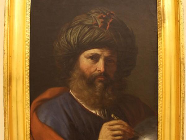 Guercino, Astronomo, XVII sec.