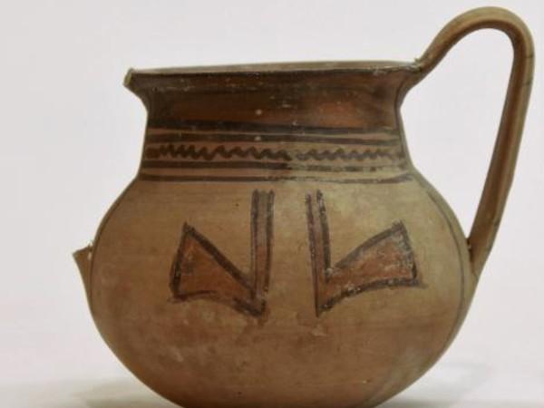 Reperto archeologico di Cancellara