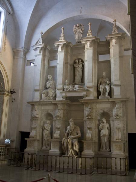 Tomba Giulio II