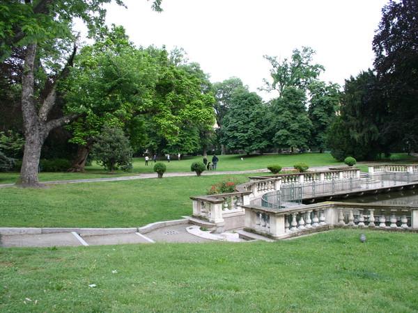 Interesting giardino della guastalla with giardini curati - Giardini curati ...