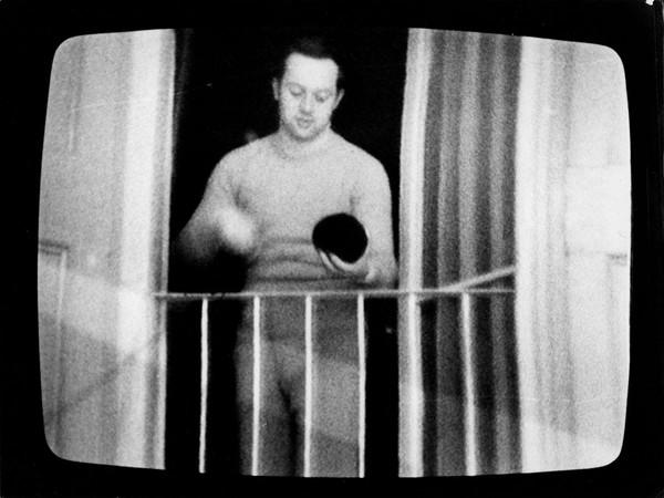 Claudio Cinto, Il filo di Arianna, 1974