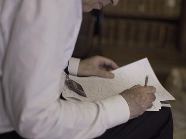 Intervista all'esperto di Michelangelo Merisi