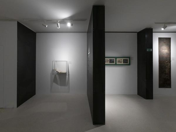 Foto di Marco Caselli Nirmal per la mostra 'Ferrara ebraica'