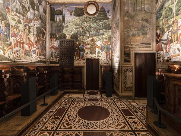 Cappella dei Magi, Palazzo Medici Riccardi, Firenze