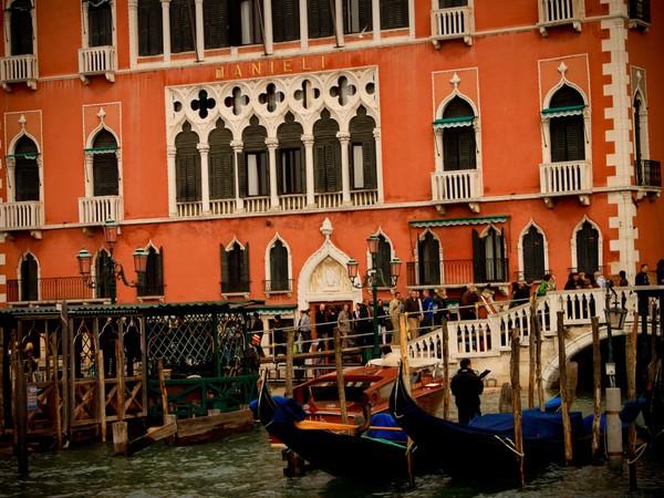 Hotel Danieli a Venezia - Albergo - Itinerari turismo - Arte.it