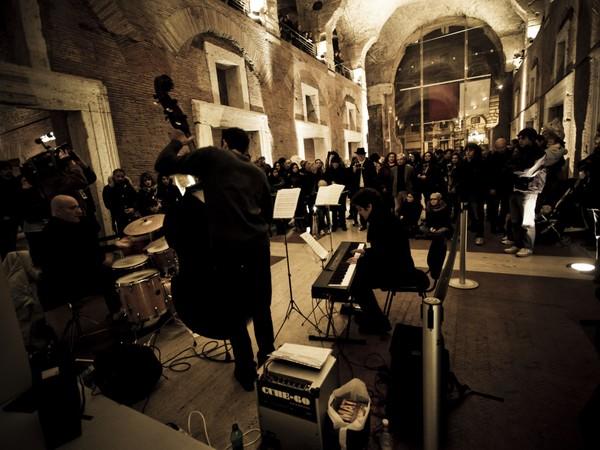 Concerto  ai Mercati di Traiano, Roma