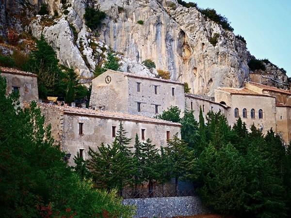 Santuario di S. Maria delle Armi, X secolo, Cerchiara di Calabria (Cosenza)