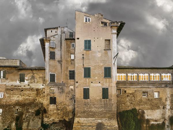 Al Museo dell'Ara Pacis dal 20 giugno al 9 settembre