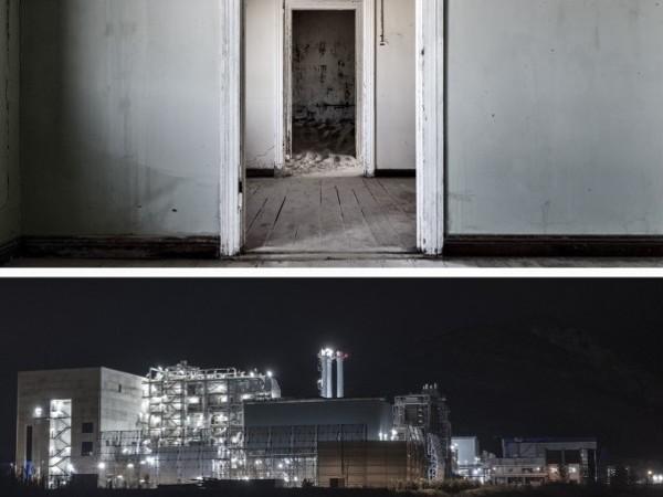Erranza e Disorientamento. Dialoghi in fotografia. Mario Martignetti, Emiliano Vegliante