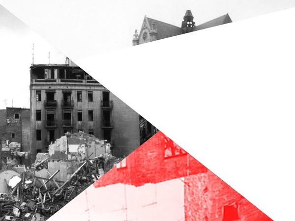 Fragile - Demolizione. La trasformazione positiva della città