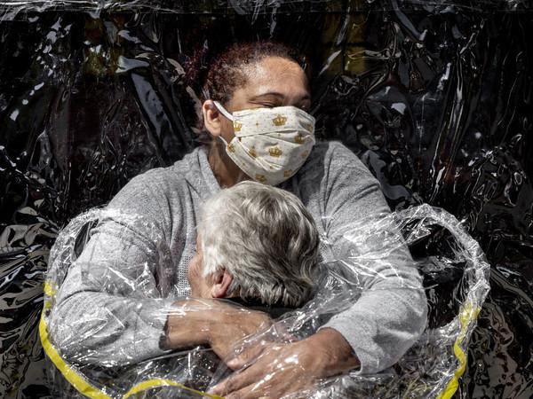Il più importante concorso di fotogiornalismo al mondo svela le immagini sul podio