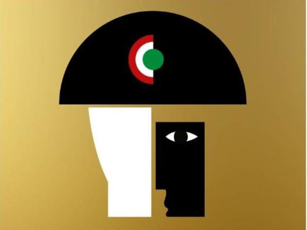 Mimmo Paladino, Tavola realizzata per l'edizione 2020 del calendario dell'Arma dei Carabinieri