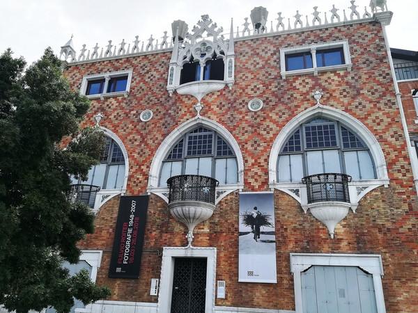 Fulvio Roiter. Fotografie 1948-2007, Casa dei Tre Oci, Venezia
