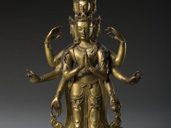 Arte tibetana e nepalese nelle collezioni del Museo delle Civiltà Museo d'Arte Orientale 'Giuseppe Tucci'