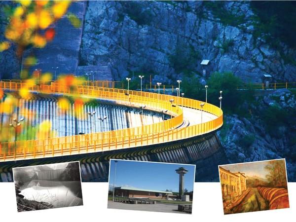 I paesaggi dell'energia: territorio, architettura, tecnologia