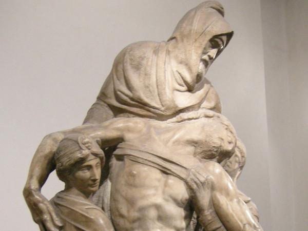 Pietà Bandini