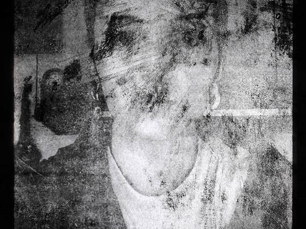 Virginia Dal Magro, Gum print
