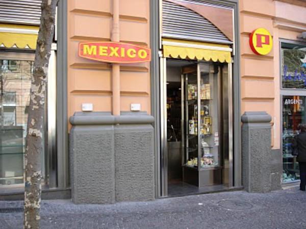 Bar Mexico