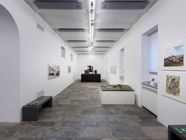 Arnaldo pomodoro 4 progetti visionari mostra milano for Fondazione arnaldo pomodoro