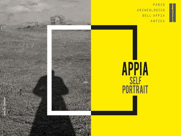 Appia Self-portrait. Il mito dell'Appia nella fotografia d'autore