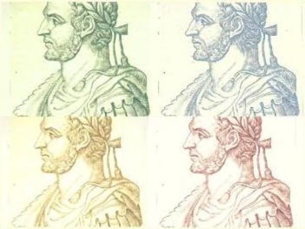 Facce di Marmo! Percorsi di cultura antiquaria in Biblioteca Universitaria di Genova