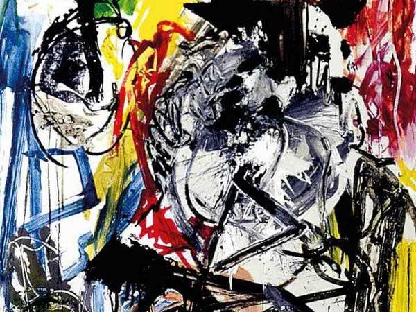 Opere grafiche internazionali, Fondazione Marconi Arte moderna e contemporanea, Milano