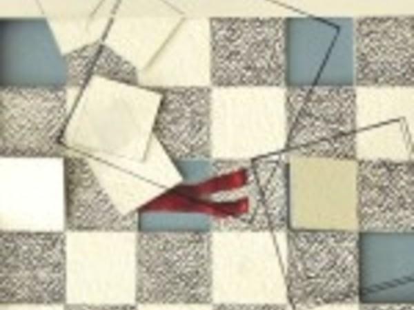 Sandra Rizza. MaDama, Galleria Quadrifoglio, Siracusa