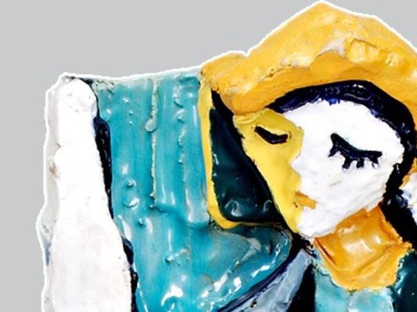 La ceramica che cambia. La scultura ceramica in Italia del secondo dopoguerra. Da Fontana a Leoncillo, da Melotti a Ontani