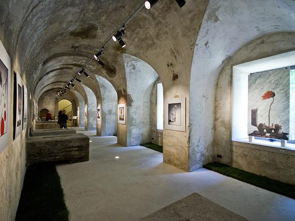 Galleria della Fondazione ARKAD, Seravezza