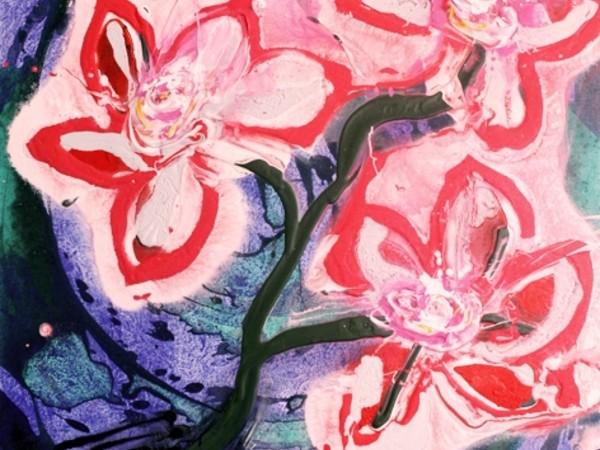 Kiddy Citny, Flowers of romance