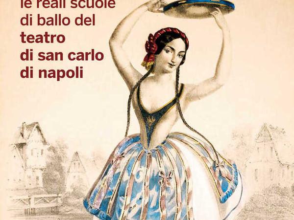 Le Reali Scuole di ballo del Teatro di San Carlo, Archivio di Stato di Napoli
