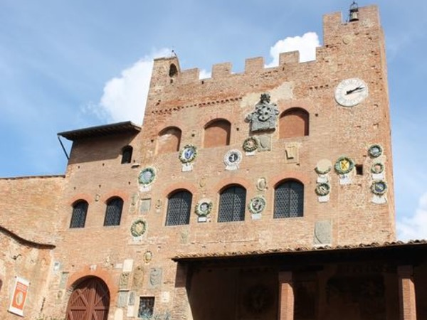 Palazzo Pretorio di Certaldo