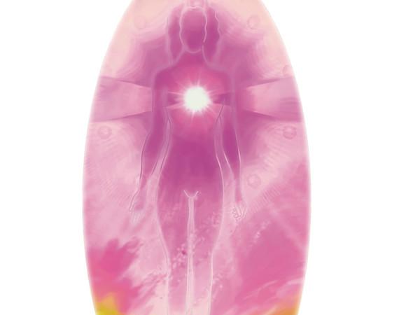 L'uomo visibile e invisibile. Anatomia dei corpi sottili. Opere di Alessandro Benassai