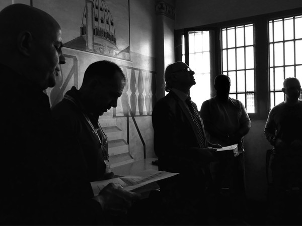 Margherita Lazzati. Fotografie in carcere. Manifestazioni della libertà religiosa, 2017-2019