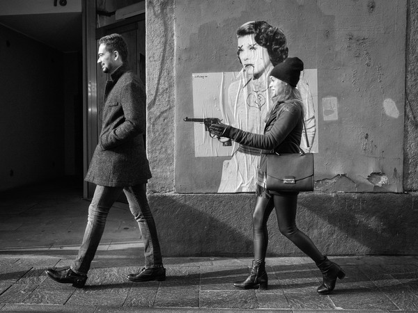 Eolo Perfido, Photography Milano, 2018