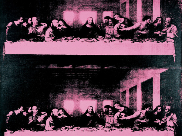 Andy Warhol, The Last Supper, 1987
