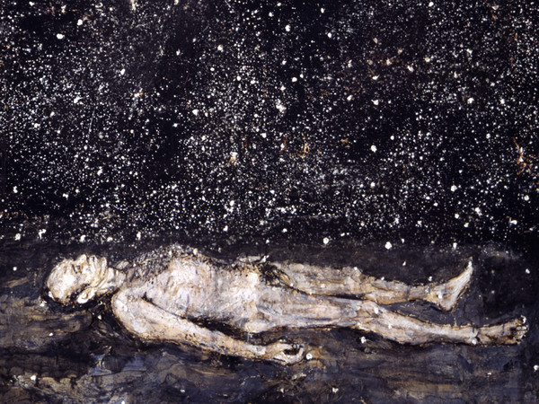 Anselm Kiefer, <em>Untitled</em>, 1995 | Courtesy of Lia Rumma | © Anselm Kiefer<br />