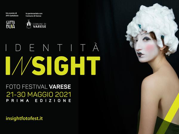 INSIGHT Foto Festival 2021, Varese