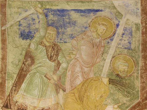 Decapitazione di Ermagora e Fortunato