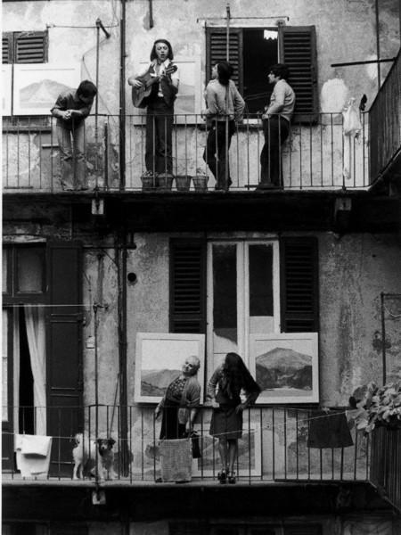 Gianni Berengo Gardin. Storie di un fotografo, Palazzo Reale, Milano
