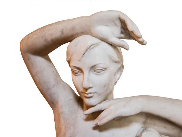 Il volto e la maschera. Sculture e dipinti del '900 italiano: una indagine psicoanalitica delle opere d'arte