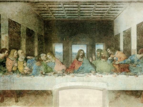 Leonardo da Vinci e Milano