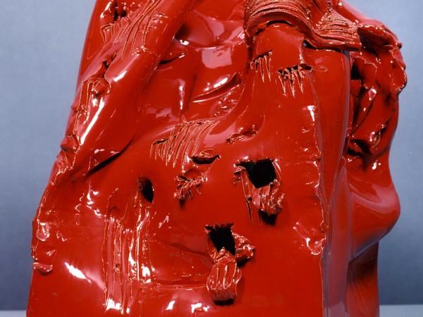 Materia Ceramica Un Progetto Per Raccontarla : Materia prima la ceramica dell arte contemporanea
