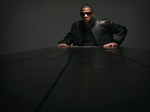 Michael Lavine, Jay Z