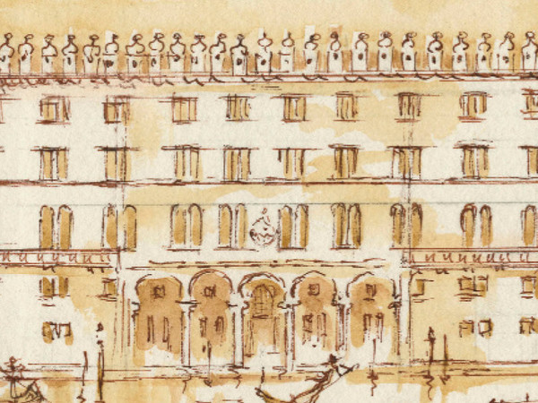Venezia in Biennale. Venezia Contemporanea: luci e colori dell'arte