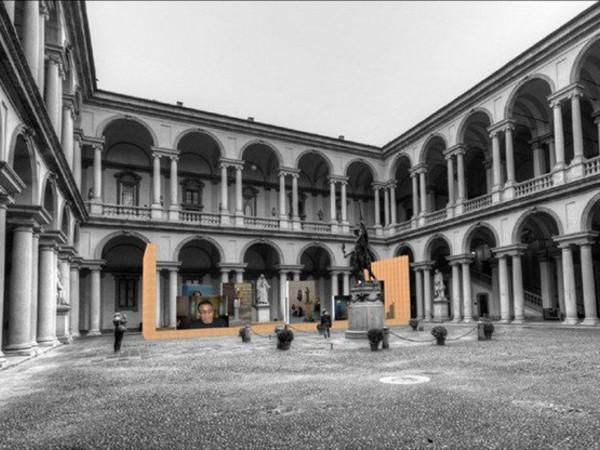 Steve McCurry. Sensational Umbria!, Palazzo Brera, Milano